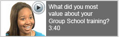 Aetna Group School video