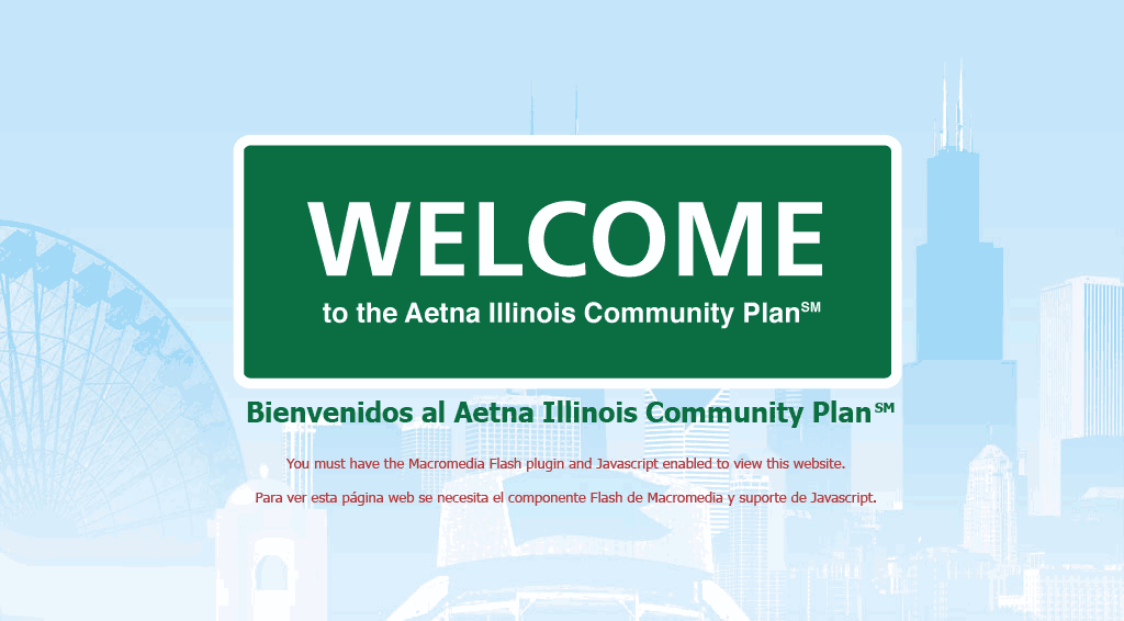 welcome to the aetna illinois