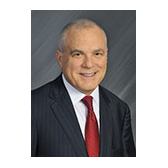 Small portrait of Aetna CEO