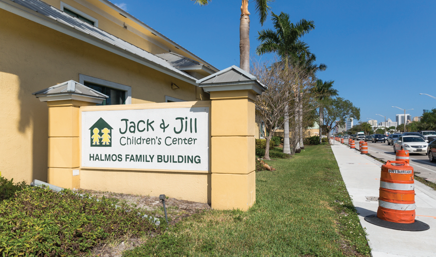 Jack and Jill Center in Fort Lauderdale, FL