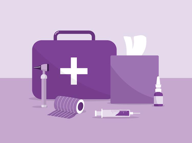 atención de urgencia versus sala de emergencias