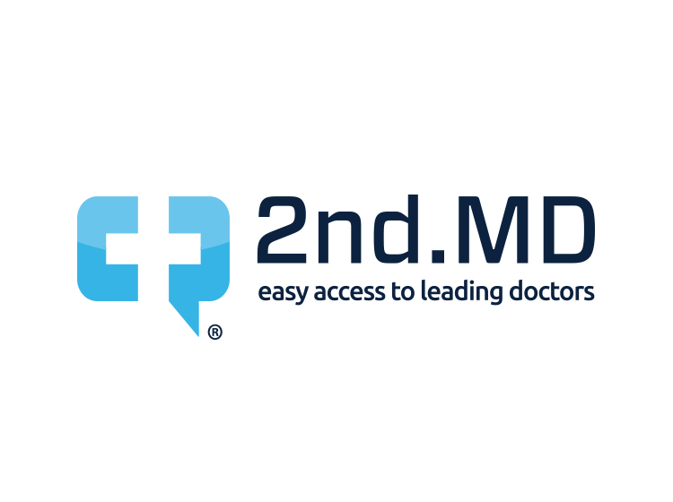 logo 2nd.MD